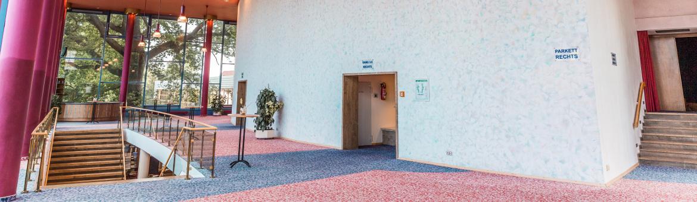 kulturhaus heiligenstadt veranstaltungen